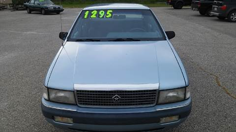 1990 Plymouth Acclaim for sale in Hamilton, IN