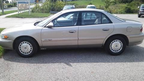 2001 Buick Century for sale in Hamilton, IN