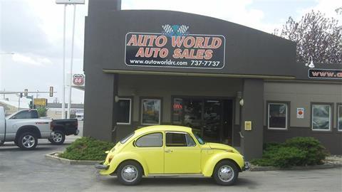 1974 Volkswagen Beetle for sale in Rapid City, SD