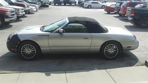 2005 Ford Thunderbird for sale in Rapid City, SD