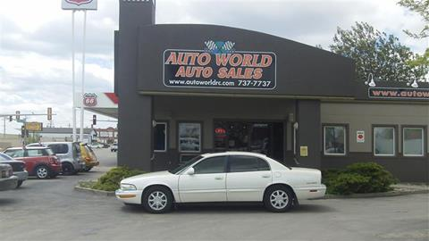 2002 Buick Park Avenue for sale in Rapid City, SD