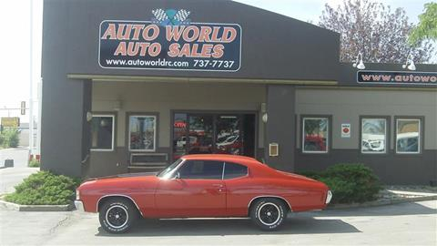 1971 Chevrolet Chevelle for sale in Rapid City, SD