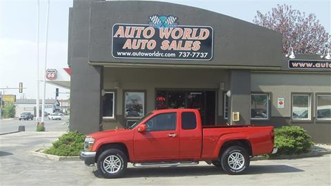 2012 GMC Canyon for sale in Rapid City, SD