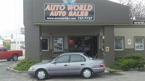 1997 Toyota Corolla for sale in Rapid City, SD