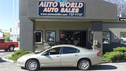 2004 Dodge Intrepid for sale in Rapid City, SD