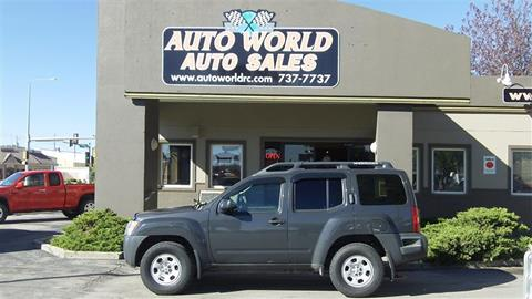 2006 Nissan Xterra for sale in Rapid City, SD