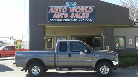 2004 Ford F-250 Super Duty for sale in Rapid City, SD