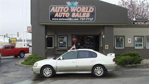 2000 Subaru Outback for sale in Rapid City, SD