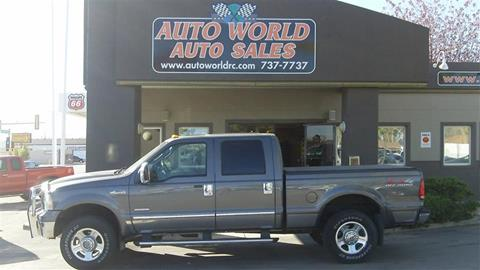 2007 Ford F-350 Super Duty for sale in Rapid City, SD