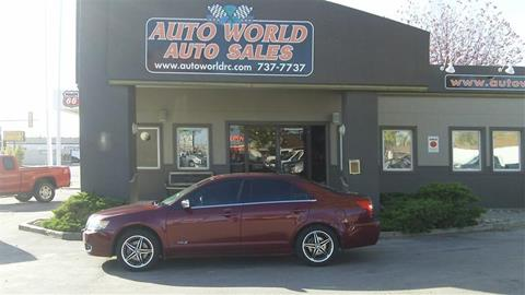 2007 Lincoln MKZ for sale in Rapid City, SD