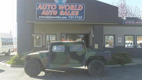 1993 AM General Hummer for sale in Rapid City, SD
