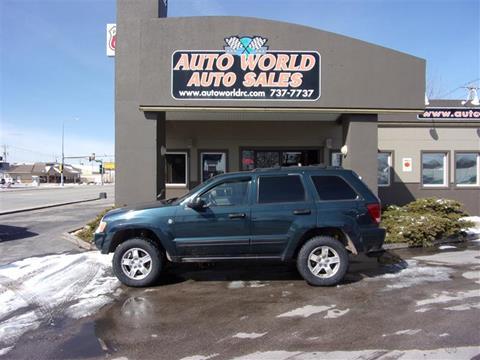 2005 jeep grand cherokee for sale in south dakota for Wheel city motors rapid city south dakota