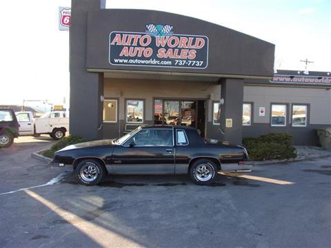 1986 Oldsmobile Cutlass Salon for sale in Rapid City, SD