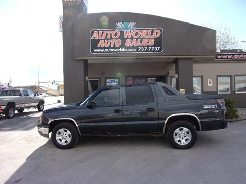 Used Chevrolet Avalanche For Sale In Rapid City Sd Carsforsale Com