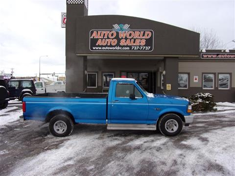 1994 Ford F-150 for sale in Rapid City, SD
