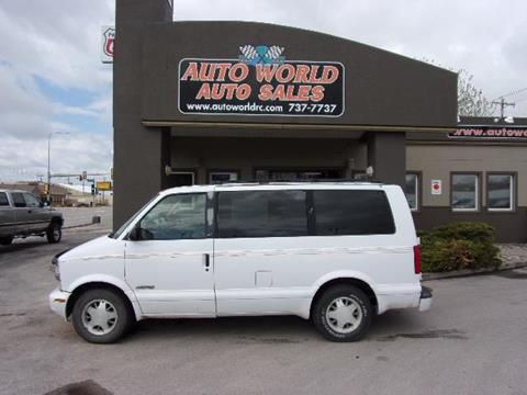1997 Chevrolet Astro for sale in Rapid City, SD