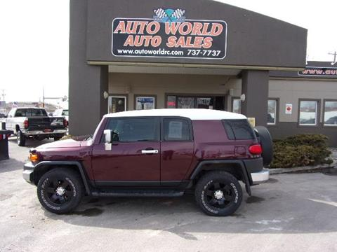 Used Toyota For Sale In Rapid City Sd Carsforsale Com
