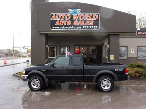 Used Ford Ranger For Sale In Rapid City Sd Carsforsale Com