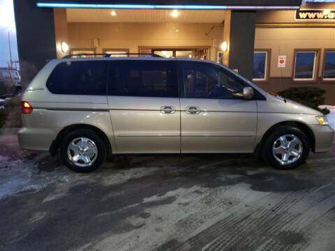 2000 Honda Odyssey for sale in Rapid City, SD