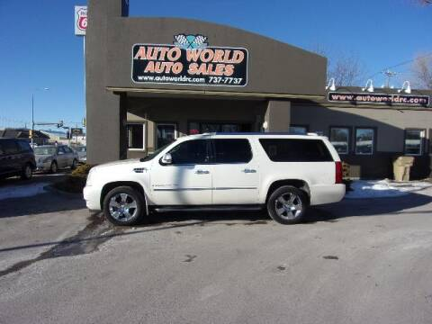 Used Cadillac Escalade For Sale >> Used Cadillac Escalade For Sale In Rapid City Sd