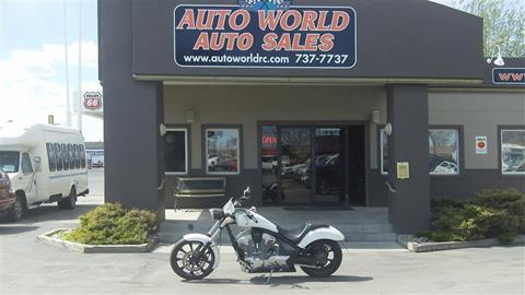 2011 Honda Fury for sale in Rapid City, SD