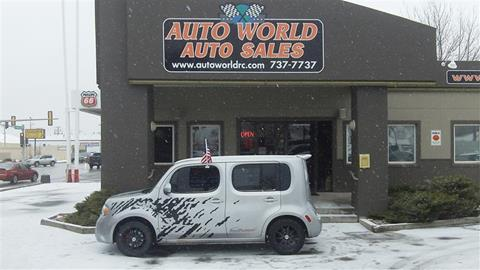 2011 Nissan cube for sale in Rapid City, SD