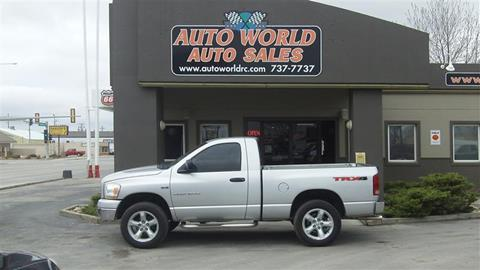 Dodge Ram Pickup 1500 For Sale in Rapid City, SD - Carsforsale.com