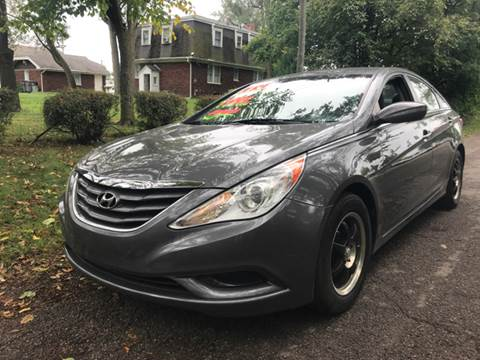 2011 Hyundai Sonata for sale in Indianapolis, IN