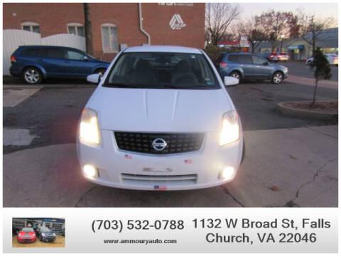 2009 Nissan Sentra for sale in Falls Church, VA