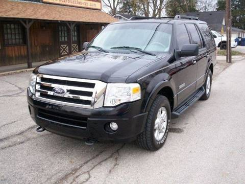 2008 ford expedition for sale waco tx. Black Bedroom Furniture Sets. Home Design Ideas
