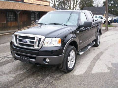 2008 Ford F-150 for sale in Noblesville, IN