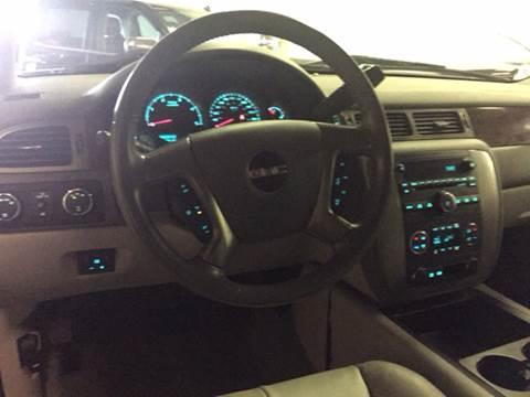 2012 GMC Sierra 2500HD for sale in Dallas TX