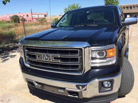 2014 GMC Sierra 1500 for sale in Dallas TX