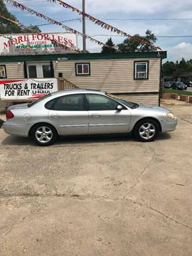 2001 Ford Taurus for sale in Harvey, IL