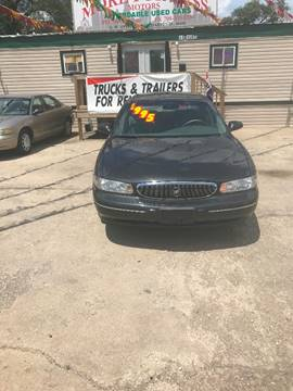2002 Buick Century for sale in Harvey IL