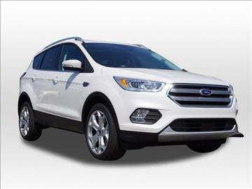 2017 Ford Escape for sale in Cleveland, OH