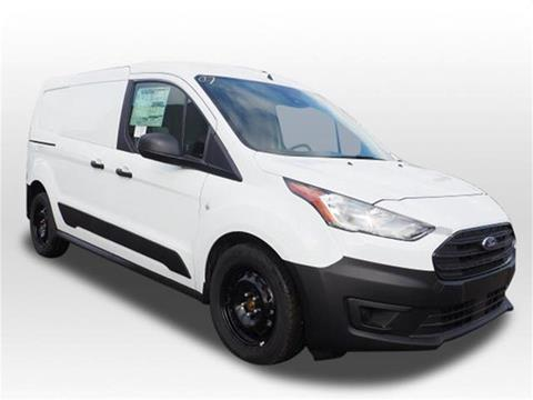2019 Ford Transit Connect Cargo for sale in Cleveland, OH
