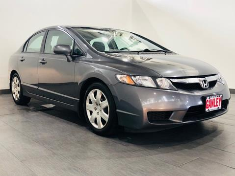 2010 Honda Civic for sale in Cleveland, OH