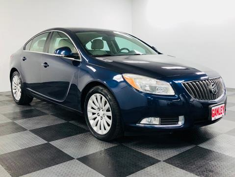 2012 Buick Regal for sale in Cleveland, OH