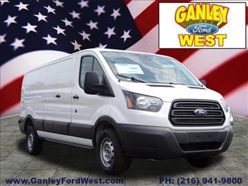 2016 Ford Transit Cargo for sale in Cleveland, OH
