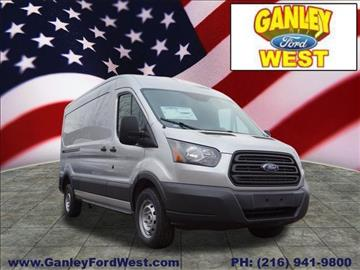 2017 Ford Transit Cargo for sale in Cleveland, OH