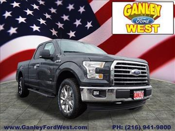 2017 Ford F-150 for sale in Cleveland, OH