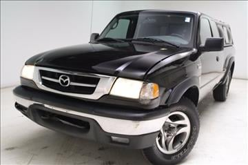 2008 Mazda B-Series Truck for sale in Cleveland, OH