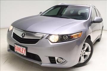 2012 Acura TSX Sport Wagon for sale in Cleveland, OH