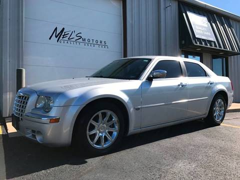 2006 Chrysler 300 for sale at Mel's Motors in Nixa MO