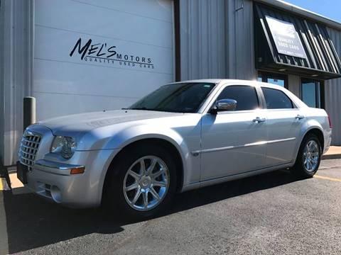 2006 Chrysler 300 for sale at Mel's Motors in Nixa MO