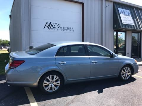 2008 Toyota Avalon for sale at Mel's Motors in Nixa MO