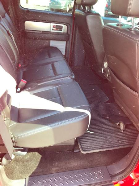 2013 Ford F-150 for sale at Mel's Motors in Nixa MO