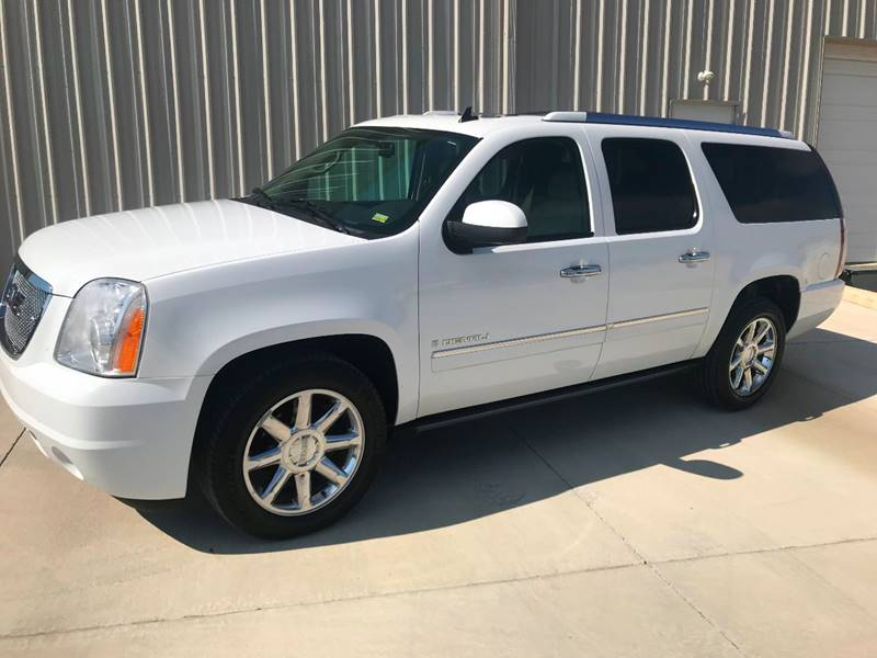 2009 GMC Yukon XL for sale at Mel's Motors in Nixa MO