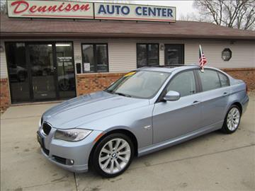2011 BMW 3 Series for sale in Bloomington, IL